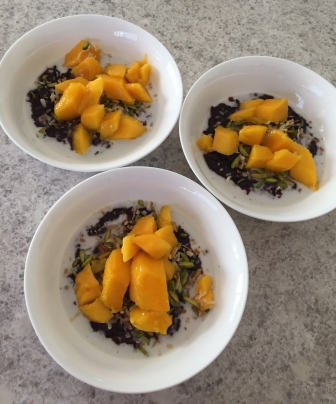 The Power of Supergrains, Fresh Ways with Mango and More!